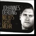 Cover:  Johannes Oerding - Nichts geht mehr