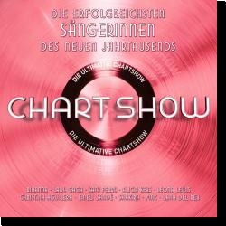 Cover: Die ultimative Chartshow - Sängerinnen des neuen Jahrtausends - Various Artists
