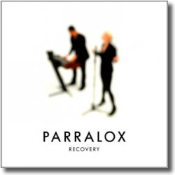 Cover: Parralox - Recovery
