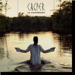 Cover: Casper - Im Ascheregen
