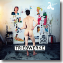 Cover:  Alligatoah - Triebwerke