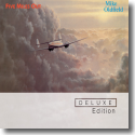 Cover:  Mike Oldfield - Five Miles Out