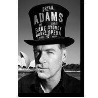 Cover: Bryan Adams - Live At Sydney Opera House