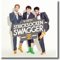 Cover: Y-Titty - Stricksocken Swagger