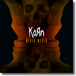 Cover: Korn - Never Never