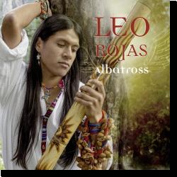 Cover: Leo Rojas - Albatross