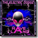 Cover:  The Electric Doggz - Raveland
