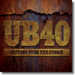 Cover: UB40 - Getting Over The Storm