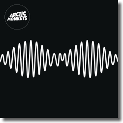 Cover: Arctic Monkeys - AM