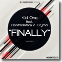 Cover: Kid One feat. Bootmasters & Cryma - Finally