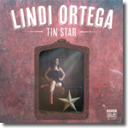 Cover: Lindi Ortega - Tin Star