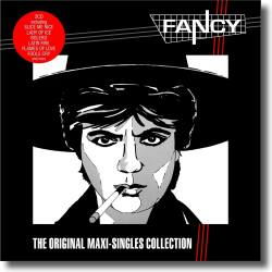 Cover: Fancy - The Original Maxi-Singles Collection