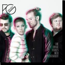 Cover: Frida Gold - Die Dinge haben sich verändert