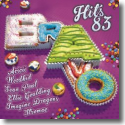 Cover:  BRAVO Hits 83 - Various Artists