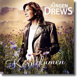 Cover: Jürgen Drews - Kornblumen