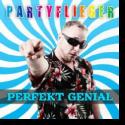 Cover:  Partyflieger - Perfekt Genial