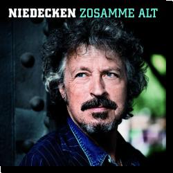 Cover: Niedecken - Zosamme alt