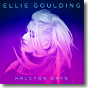 Cover:  Ellie Goulding - Halcyon Days (Repack)