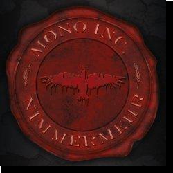 Cover: Mono Inc. - Nimmermehr