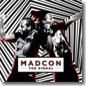 Cover:  Madcon - The Signal