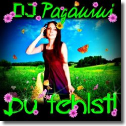 Cover: DJ Paganini - Du fehlst
