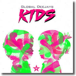Cover: Global Deejays - Kids