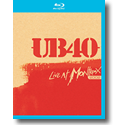 Cover:  UB40 - Live At Montreux 2002