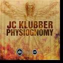 Cover:  JC Klubber - Physiognomy