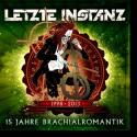 Cover:  Letzte Instanz - 15 Jahre Brachialromantik (Best Of)