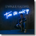 Cover:  Enrique Iglesias - Turn The Night Up