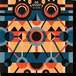 Cover: De Staat - I_Con
