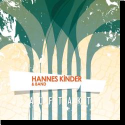 Cover: Hannes Kinder & Band - Auftakt