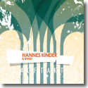 Cover:  Hannes Kinder & Band - Auftakt