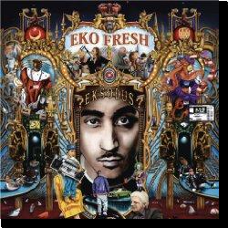 Cover: Eko Fresh - Eksodus