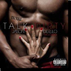 Cover: Jason Derulo feat. 2 Chainz - Talk Dirty