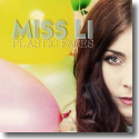 Cover:  Miss Li - Plastic Faces