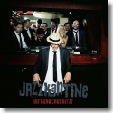 Cover:  Jazzkantine - Ultrahocherhitzt