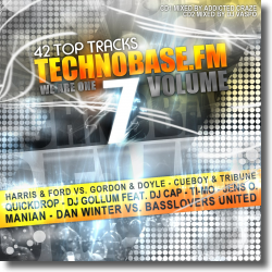 Cover: Technobase.FM Vol.7 - Various Artists