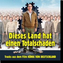 Cover: Dieses Land hat einen Totalschaden - Various Artists