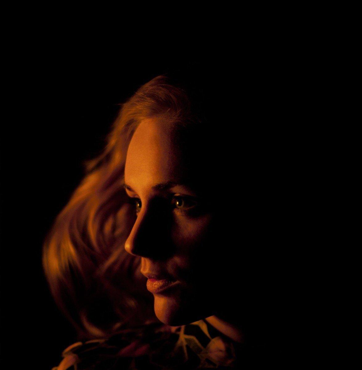 Cover: Agnes Obel - The Curse