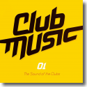 Cover:  Club Music 01 - Various Artists