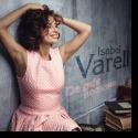 Cover:  Isabel Varell - Da geht noch was