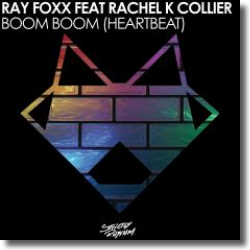 Cover: Ray Foxx feat. Rachel K Collier - Boom Boom (Heartbeat)