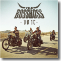 Cover:  The BossHoss - Do It