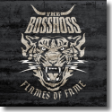 Cover:  The BossHoss - Flames Of Fame