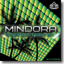 Cover:  Mindora - Something About You