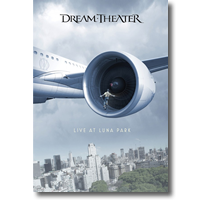 Cover: Dream Theater - Live At Luna Park