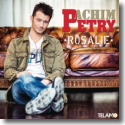 Cover:  Achim Petry - Rosalie