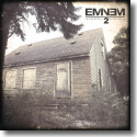 Cover:  Eminem - The Marshall Mathers LP2