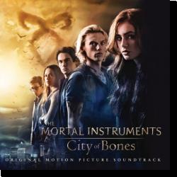 Cover: Chroniken der Unterwelt: City Of Bones - Original Soundtrack